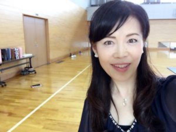 リンパセラピー講習会☆とやま女性スポーツの会