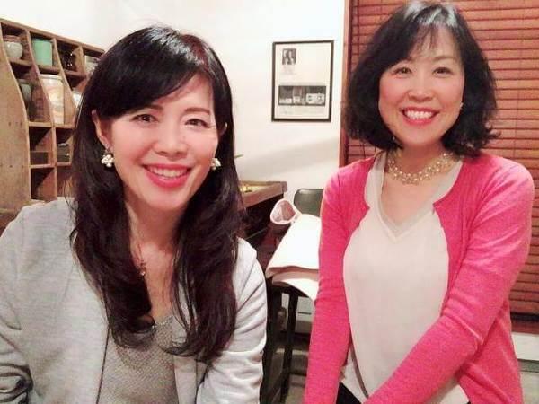亀澤由紀子さんインタビュー