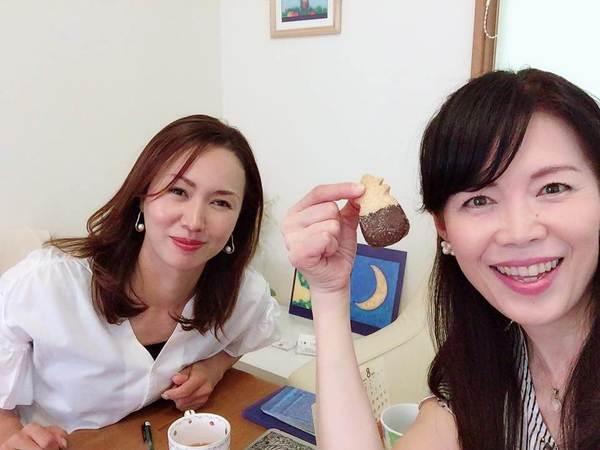 山本奈緒子さんインタビュー(ライトワーカー養成講座☆講師)